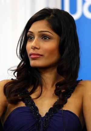 "2008 Toronto International Film Festival - ""Slumdog Millionaire"" - Press Conference"